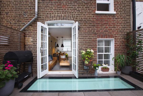 full renovation west london