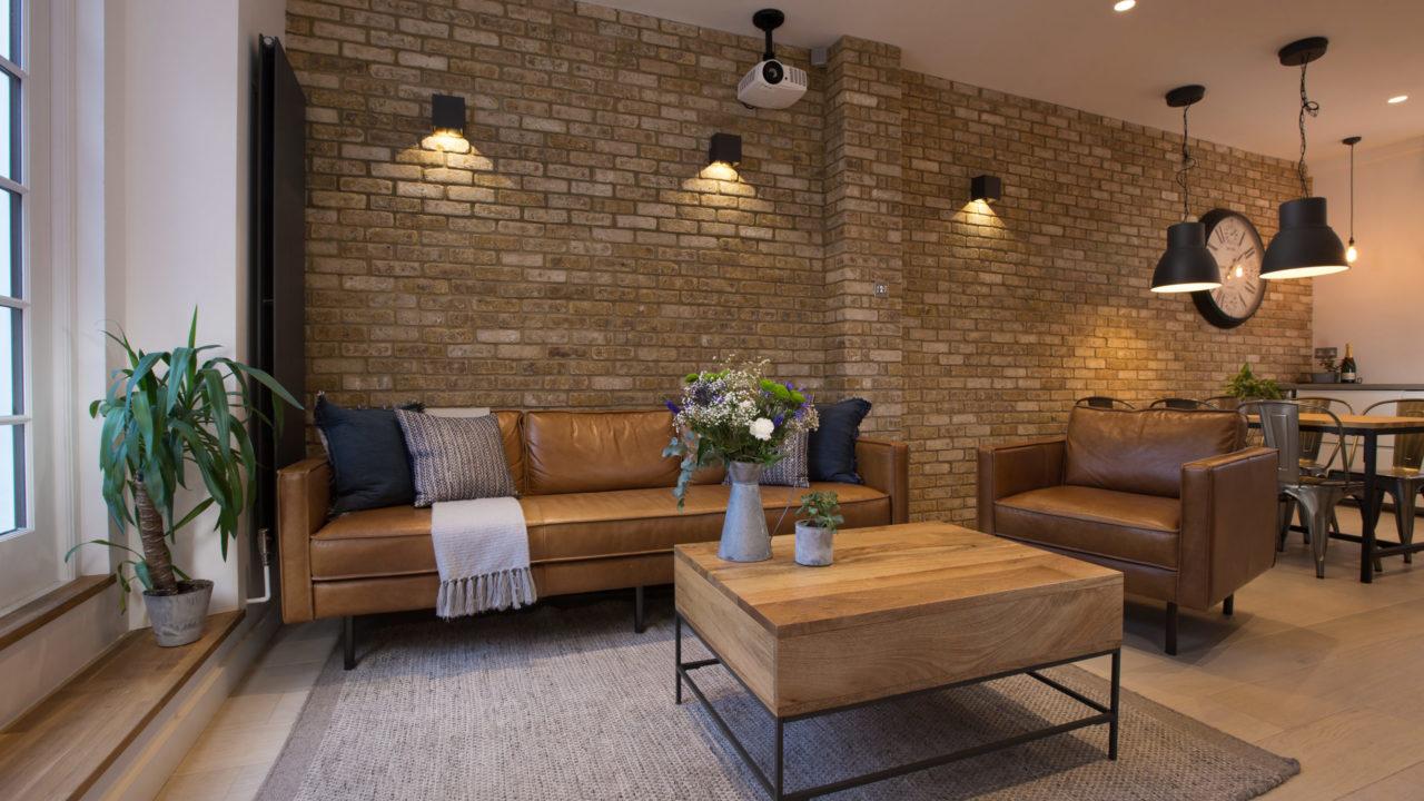 contemporary design renovation