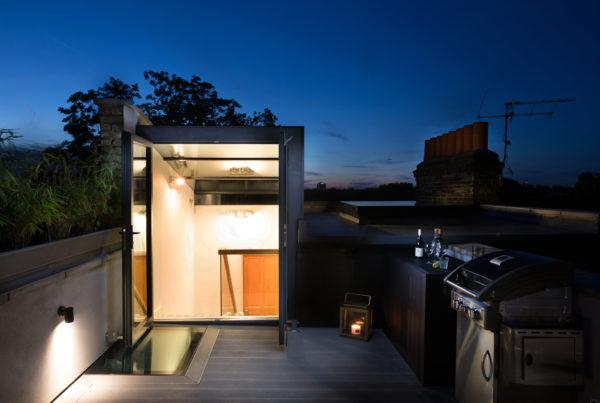 loft extension putney